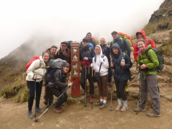 Machu Picchu vacation March 07 2016-5
