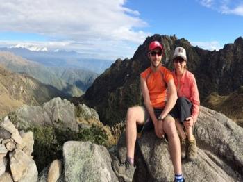 Peru trip July 02 2016