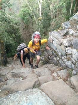 Peru vacation July 02 2016