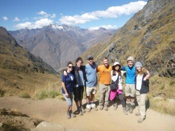Peru travel June 04 2016