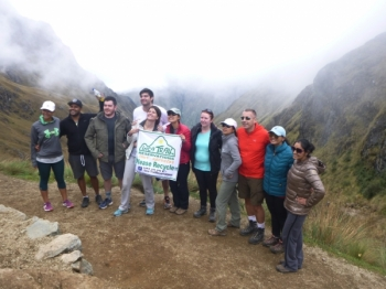 Louise Inca Trail March 22 2016-1