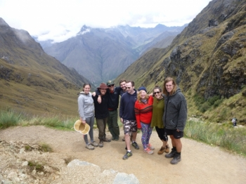Machu Picchu vacation January 14 2016-4