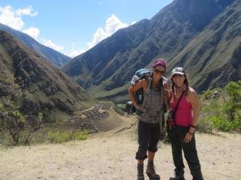 Machu Picchu trip May 18 2016-4