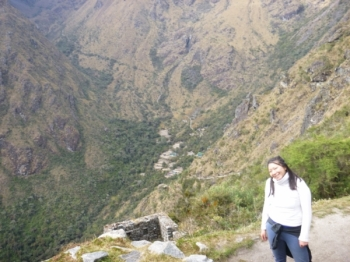 Ivy Inca Trail June 19 2016-1