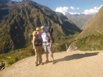 Lindsay Inca Trail May 02 2016-1