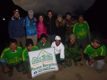 Lindsay Inca Trail May 02 2016-2