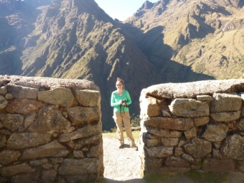 Machu Picchu travel May 02 2016