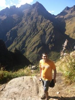Machu Picchu trip May 13 2016-2