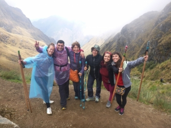 Carlos-Alberto Inca Trail January 08 2016-3