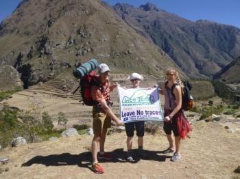 Peru trip July 10 2016
