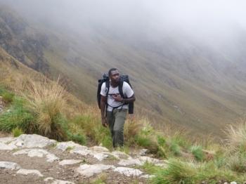 Mam Inca Trail March 26 2016-2