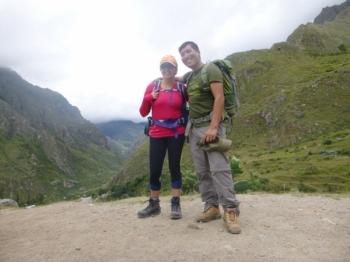 Machu Picchu vacation March 26 2016-1