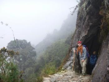 Machu Picchu vacation April 11 2016-2