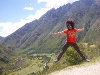 Peru trip March 16 2016