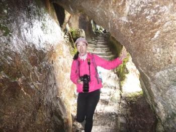 Machu Picchu trip March 16 2016-2