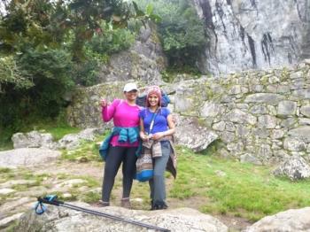 Sphoorti Inca Trail March 22 2016-1