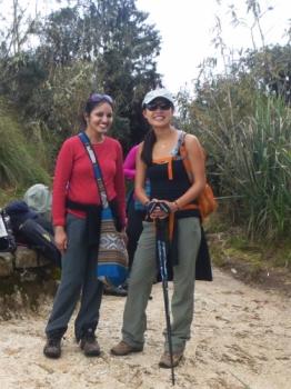 Sphoorti Inca Trail March 22 2016-2
