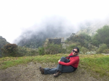 Peru travel March 22 2016
