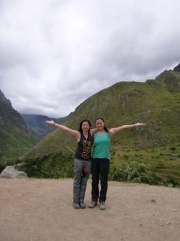 Peru vacation March 27 2016-1