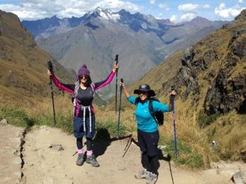 Shreya Inca Trail April 30 2016-1