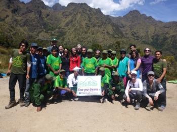 Saranya Inca Trail April 30 2016-1