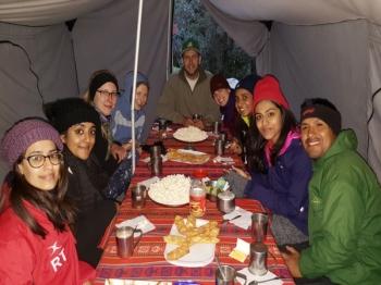 Saranya Inca Trail April 30 2016-3