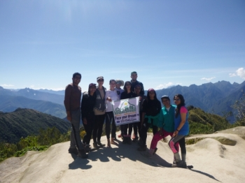 Machu Picchu travel April 30 2016-4