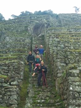 JULIE Inca Trail April 28 2016-1