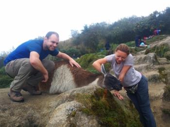 JAMIE Inca Trail April 28 2016-1