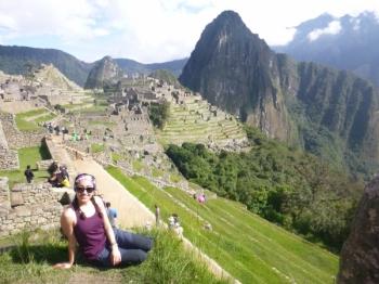 Peru travel March 27 2016