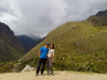 Machu Picchu trip March 20 2016-5