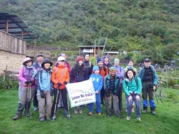 Machu Picchu travel May 01 2016