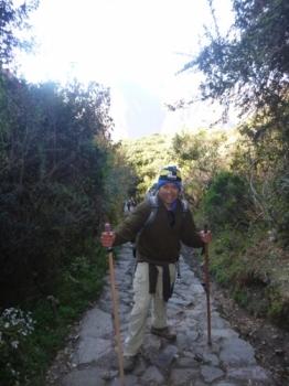Peru trip June 02 2016