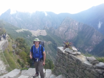 John Inca Trail June 02 2016-1