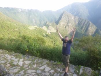 Machu Picchu vacation March 02 2016-1
