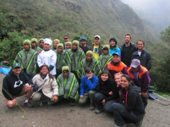 Machu Picchu trip January 11 2016-3