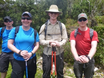 Machu Picchu vacation March 23 2016-7