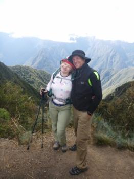 Yuliya Inca Trail June 05 2016-1