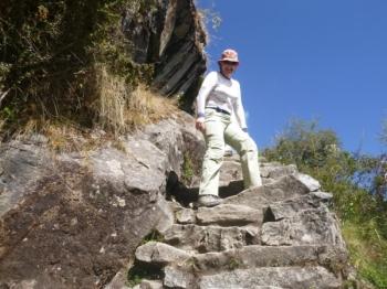 Yuliya Inca Trail June 05 2016-2