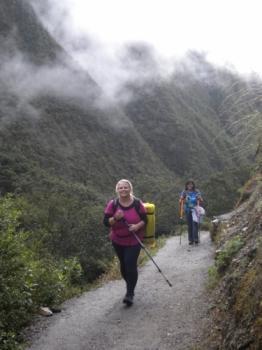 Machu Picchu vacation April 17 2016-1