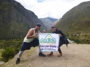 Peru trip April 16 2016