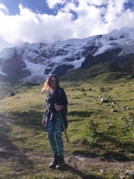 Peru vacation May 03 2016