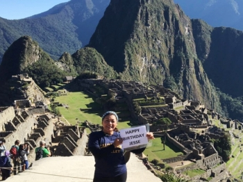 Tatiana-E. Inca Trail July 12 2016-1