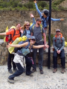 Machu Picchu vacation March 20 2016-4