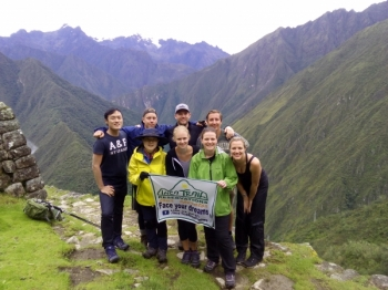Machu Picchu trip March 20 2016-7