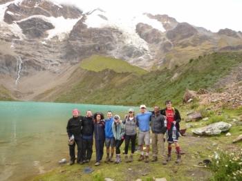 Machu Picchu vacation March 15 2016-9