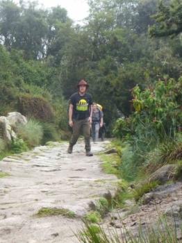 Tayler Inca Trail January 14 2016-3