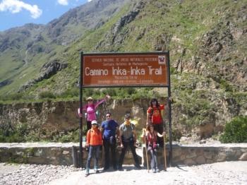 Machu Picchu travel March 16 2016-3