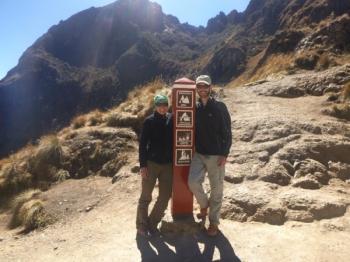 Peru travel July 01 2016