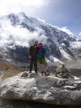 Peru trip May 08 2016